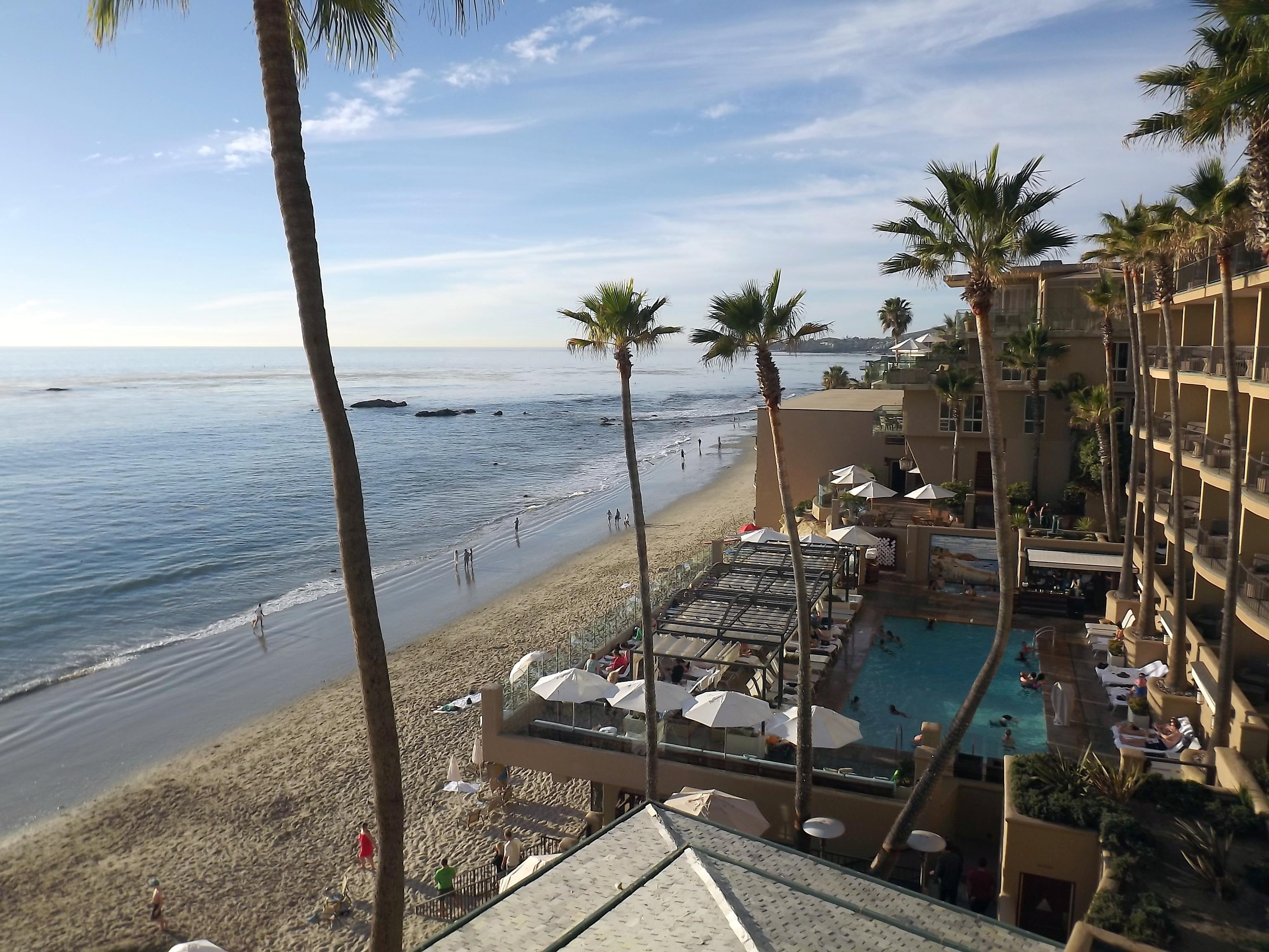 Laguna Niguel Birthday Party Shaken Not Stirred in LA