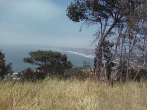 View from Palos Verdes Estates