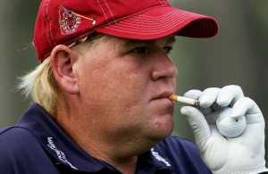 John Daly - I had to include this!