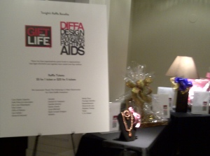 AIDS Fundraiser