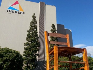 The Reef in Downtown Los Angeles