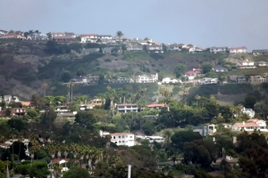 Hills of San Clemente