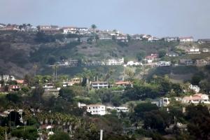 Hills of San Clemente