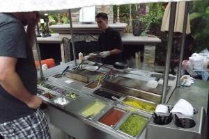 Sohotaco cart