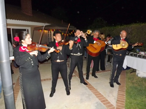 Mariachi Estrella de Chapala