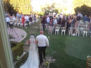 Junior League of Bakersfield wedding