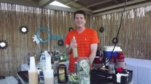 Bartender, Rob