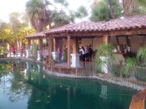 Corona Yacht Club