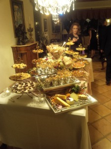 Fantastic feast in Glendale