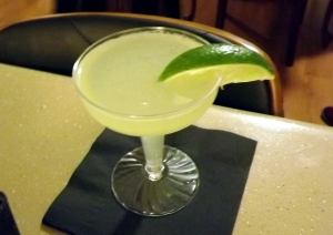 """""""The Last Word"""" cocktail"""